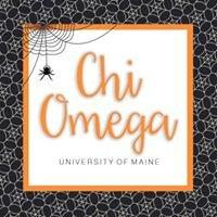 University of Maine Chi Omega