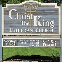 Christ The King Lutheran Church - CTK Hutchinson, MN
