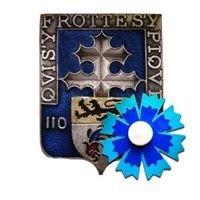 110ème Régiment  Infanterie