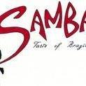 Samba Taste of Brazil