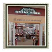 Gruber's Quilt Shop