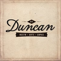 La casa del Sr. Duncan