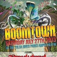 Boomtown Arts & Music Showcase