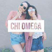 Chi Omega GMU