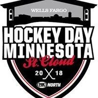 St. Cloud Youth Hockey Association