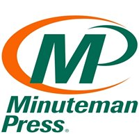 Minuteman Press-Colchester