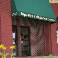 Tapestry Folkdance Center