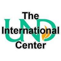 University of North Dakota - International Center