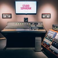 Studio Sophronik