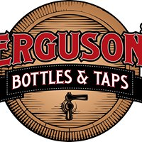 Ferguson's Bottles & Taps