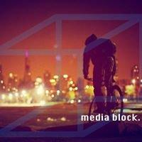 Media Block.