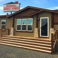 Marshall Mobile Homes, Inc.