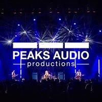 Peaks Audio Productions