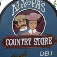 Ma & Pa's Country Store