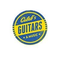 Caleb's Guitars