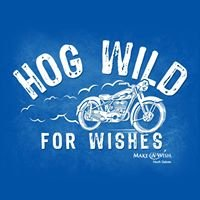 HOG WILD FOR WISHES