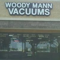 Woody Mann Vacuums