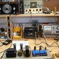 Vintage Guitar Tube Amp Repair & Restoration