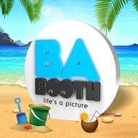 BA Booth
