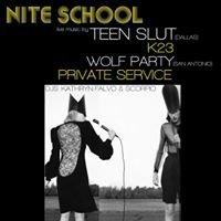 NITE SCHOOL