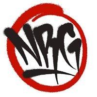 NRG GRAFFITI STORE