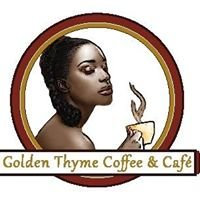 Golden Thyme on Selby