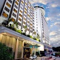 Bayview Hotel Georgetown Penang,Malaysia
