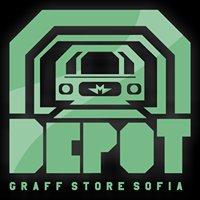 Depot Graff Store Sofia