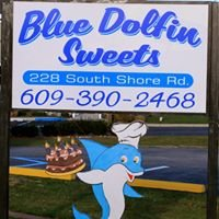 Blue Dolfin Sweets