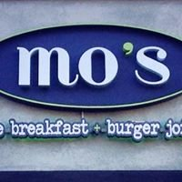 Mo's - The Breakfast + Burger Joint