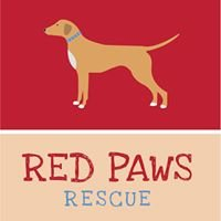 Red Paws Rescue