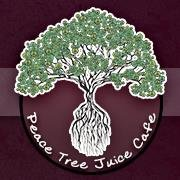 Peace Tree Juice Cafe