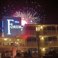 The Forum Motor Inn