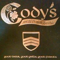 Cody's Irish Pub and Grille