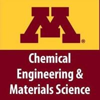 Department of Chemical Engineering and Materials Science, UMN