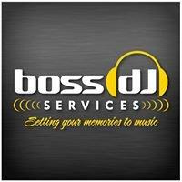 Boss DJ Services