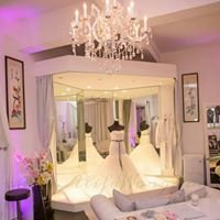 Alifa Wong: Beauty & Bridal