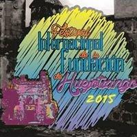 Festival Internacional de la Fundación de Huejotzingo