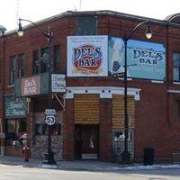 Del's Bar