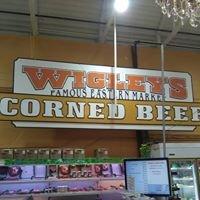 Wigley's Meats & Produce