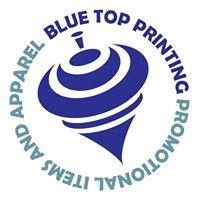 Blue Top Printing