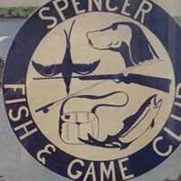 Spencer Fish & Game Club Inc