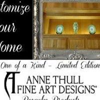 Anne Thull Fine Art Designs