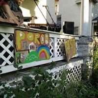 Powderhorn PorchFest
