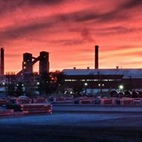 ArcelorMittal Steel Burns Harbor