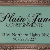 Plain Jane Consignment