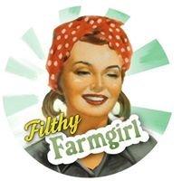 Filthy Farmgirl Vermont