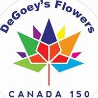 DeGoeys Nursery and Flowers