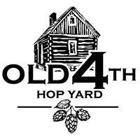 Old 4th Hop Yard
