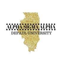 Alpha Sigma Alpha DePaul University